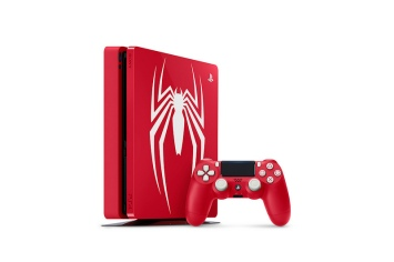 Spiderman PS4 1